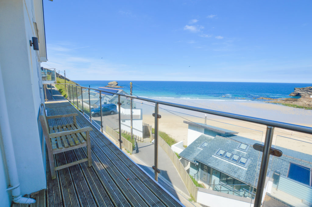 Miraculous The Lookout Luxury Portreath Holiday Home Sleeps 10 Home Interior And Landscaping Palasignezvosmurscom