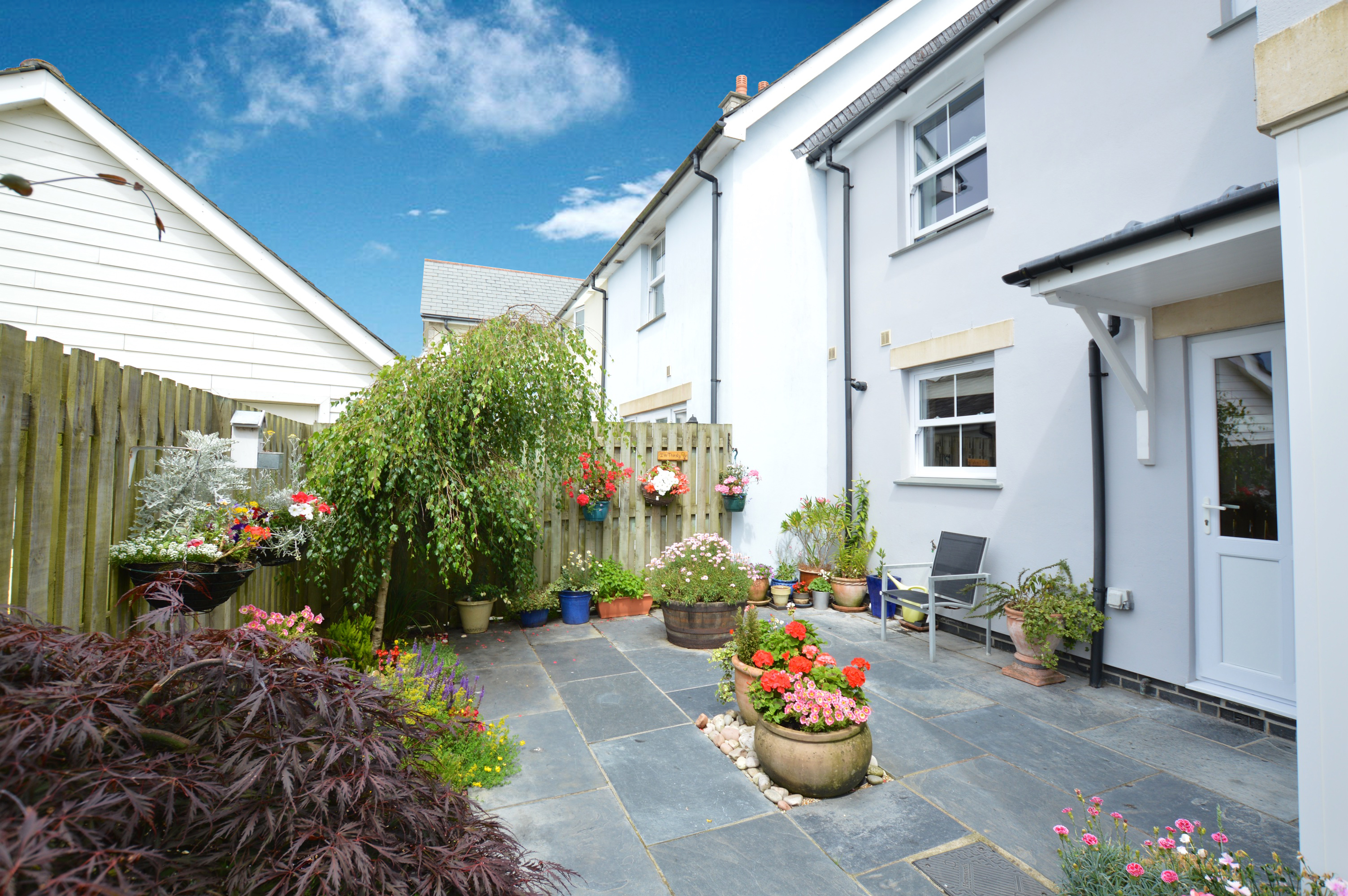 Property for sale pure cornwall part 3 for 27 the terrace st ives for sale