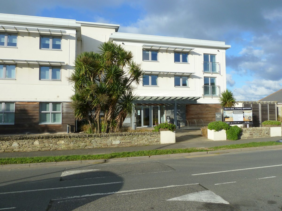 Luxury Holiday Homes Sea Views For Sale In Newquay