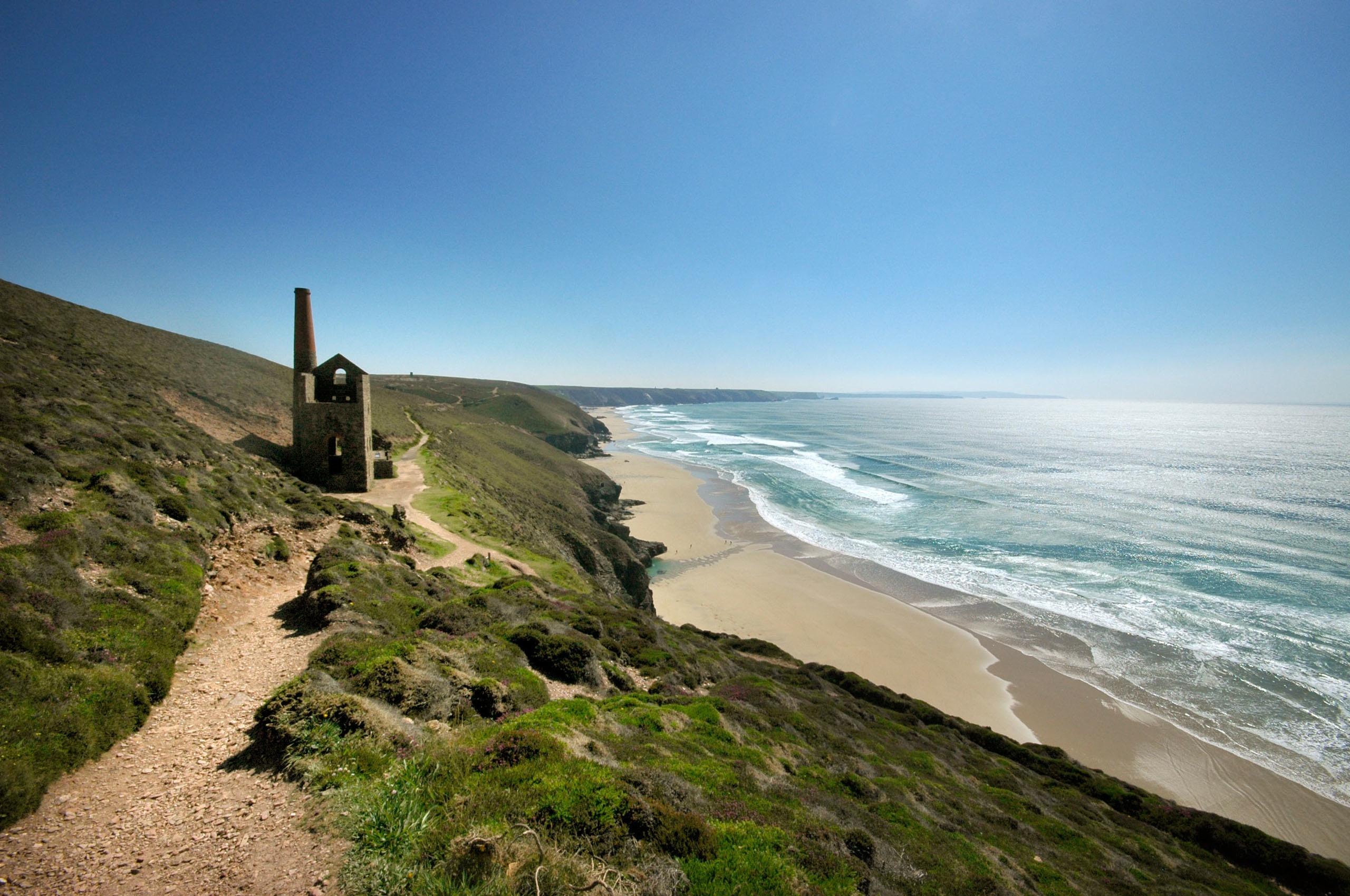 Cornwall holiday deals