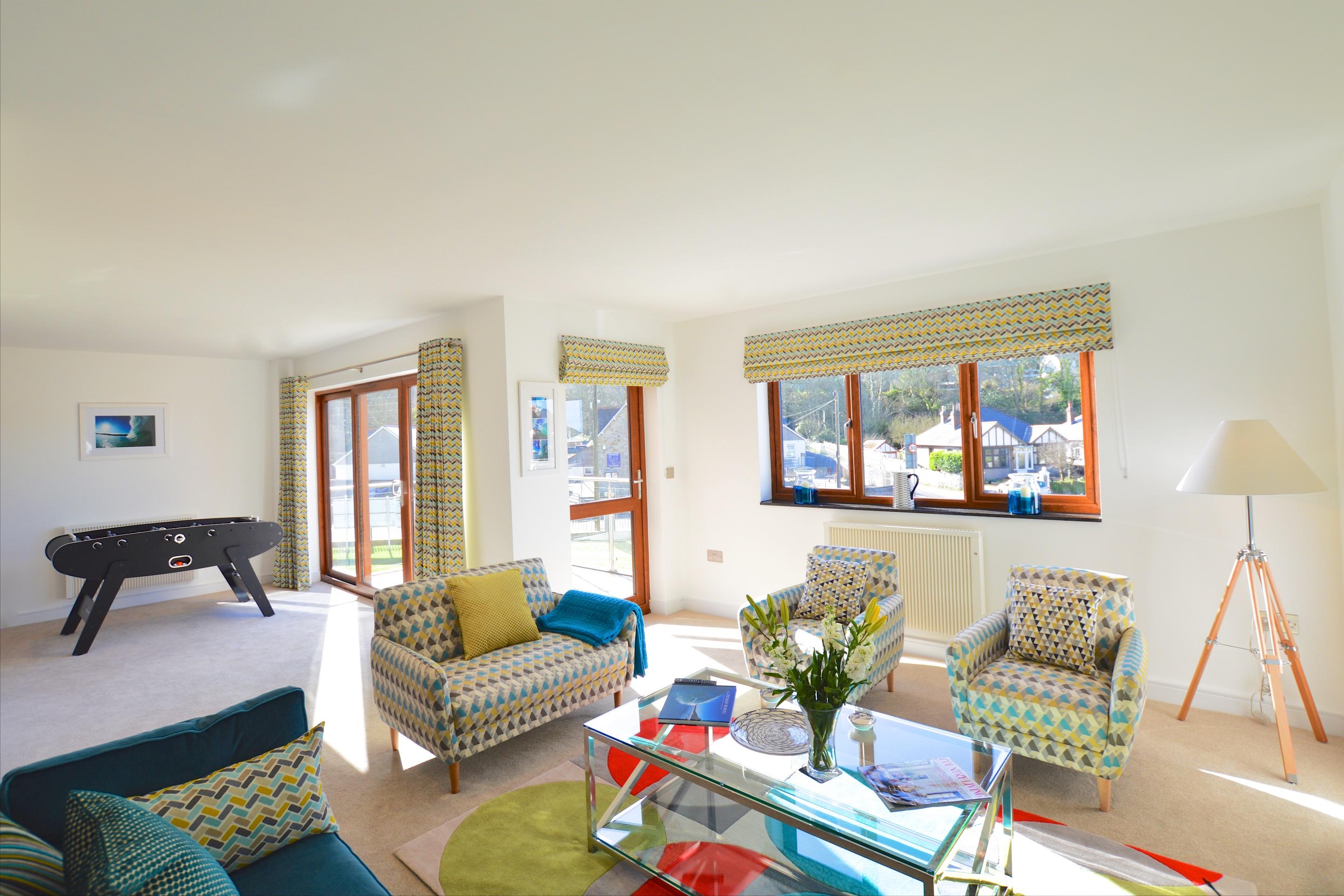 Lowen|Cornish luxury holiday cottage| | Pure Cornwall