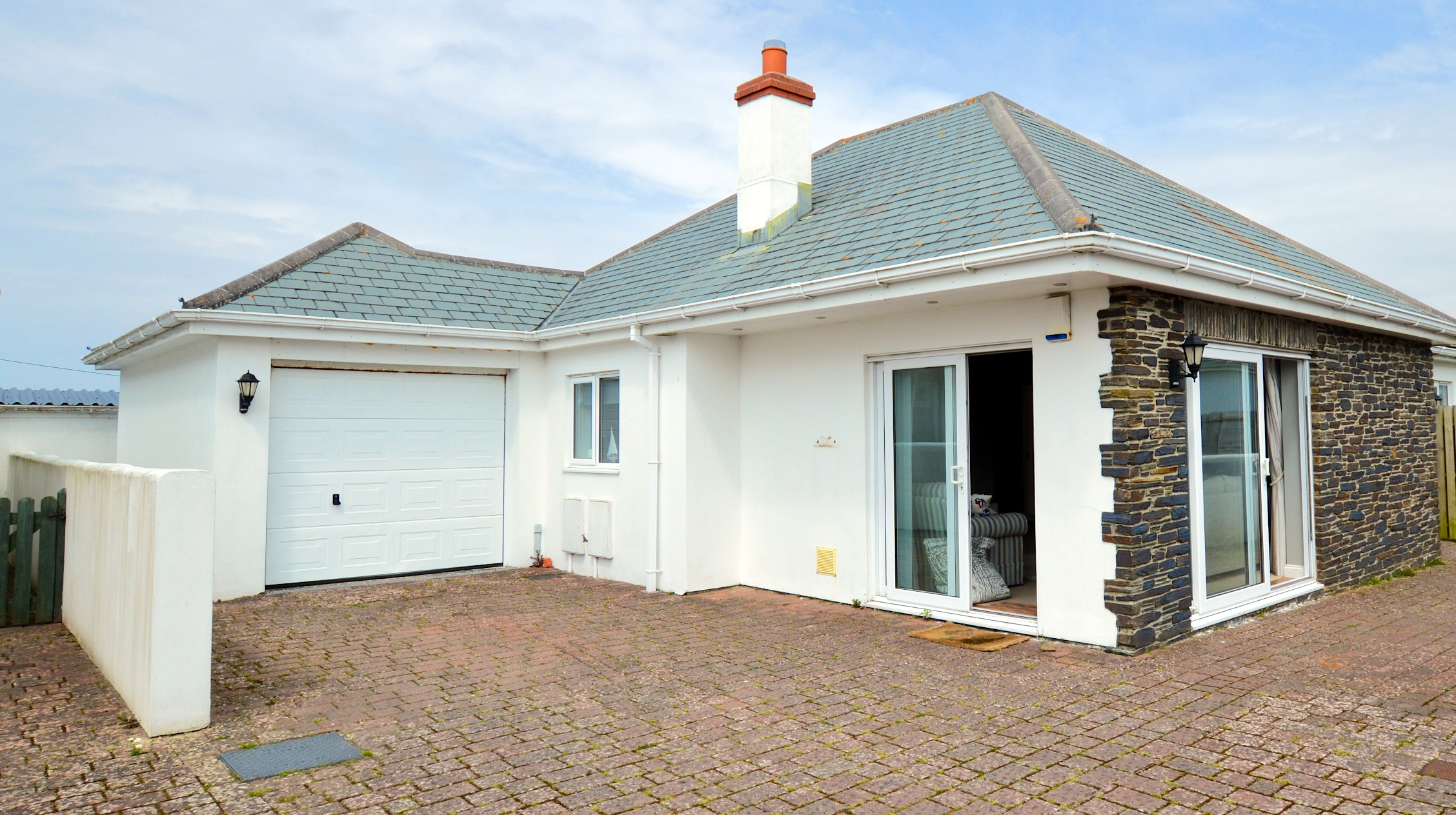 Seven Bays House Luxury Cottage Padstow Pure Cornwall