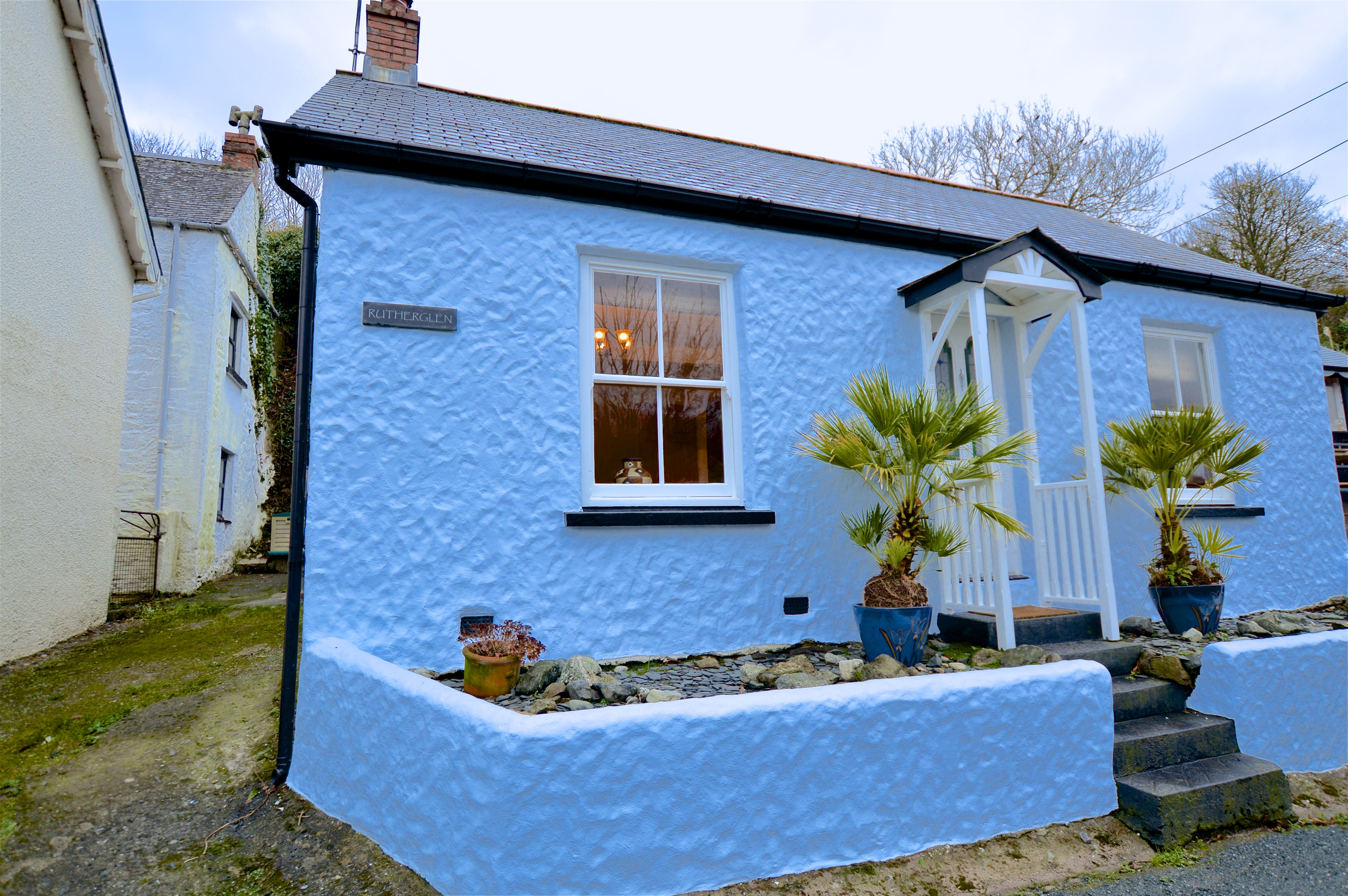Holiday Homes For Sale Porthhallow