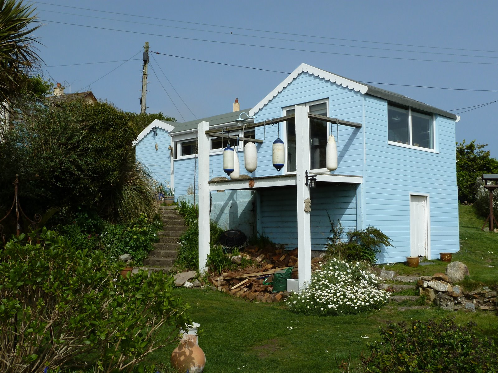 Cornish Holiday Investment Property For Sale Cornwall